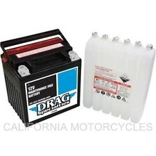Bateria Alto Rendimiento AGM Para H-D® Touring