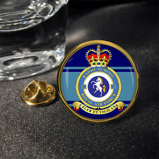 2 Radio School Royal Air Force (RAF) ® Yatesbury Lapel Pin Badge Gift