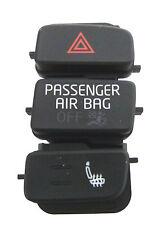 VW UP AA Schalter Taster Warnblinkschalter Sitzheizung 1S0927140A  (16467.2)