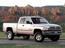 Lifetime Ball Joint Kit Dodge Ram 2500 3500 2WD 2 Upper & 2 Lower 2000-2002