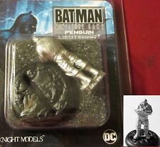 Knight Models 35DC152 Batman Penguin Lieutenant (1) Miniature Henchman Thug NIB