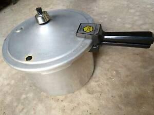 Used Presto Pressure Cooker