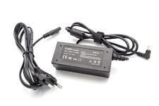 VHBW Caricabatteria 12V 3.33A 40W per Samsung ATIV Smart PC: XE500T1C