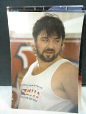 #71  Vintage Professional Wrestling Wrestler  WCCW  USWA  Photo Eric Embry
