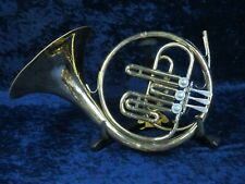 Holton H650 Single Bb French Horn Ser#538165 Good Solid Sounding Horn!.