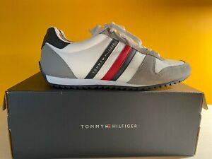 Scarpe Tommy Hilfiger da uomo originali, nuove mai usate