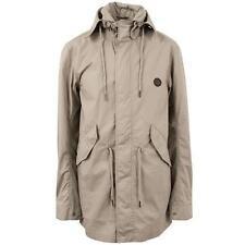 Cotton Parkas Coats & Jackets for Men Pretty Green