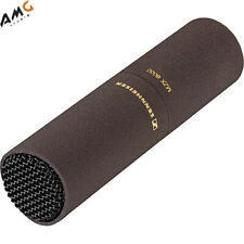 Sennheiser MKH-8040 Compact Cardioid Condenser Microphone (Single Microphone)