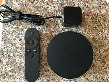 Google-ASUS Nexus Player Streaming Media Console Android TV500I