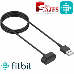 SAJFS® USB Charging Cable for Fitbit INSPIRE Activity Tracker Inspire HR Charger