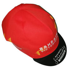 Cappellino Ciclismo Cotone Team BAHRAIN VICTORIOUS 2021 Cycling Hat Cap
