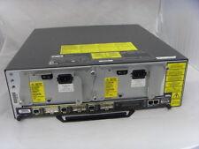 CISCO7206VXR G1 1GB AC Bundle - Cisco 7206 VXR, NPE-G1(1GB), 2 x PWR-7200-AC