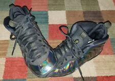 Nike Air Foamposites Hologram Size 4.5