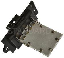 HVAC Blower Motor Resistor Standard RU-709 fits 08-10 Ford Focus 2.0L-L4