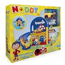 New Noddy House Playset With Sound