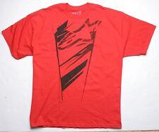 Alpinestars Jersey Zerox BB Tee (XXL) Red