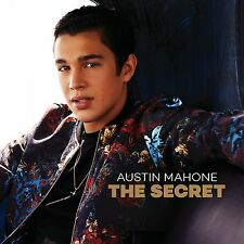 Austin Mahone -The secret CD (album nuovo/disco sigillato)