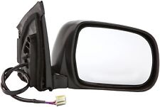 FIT 04-06 RX330 06-08 RX400h 07-08 RX350 MEMORY WO/DIMMING PASSENGER DOOR MIRROR