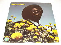 Dan J. Smith - Self-Titled S/T, 1968 Black Gospel LP, SEALED!, Orig Real Press