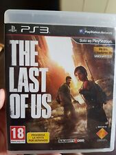 The last of us ps3 Juego