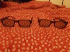 Real D - 3D glasses