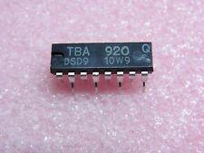 ci TBA 920 Q- ic TBA920Q - DIP 16 (PLA023)