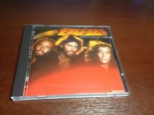 BEE GEES Spirits Having Flown CD 1st press Japan P33W-25015 Barry Robin Gibb