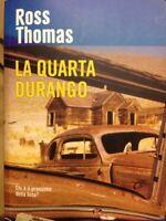 La Quarta Durango Ross Thomas