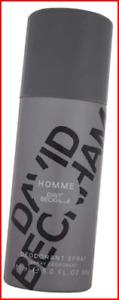 David Beckham Homme Deodorant Spray, 150ml