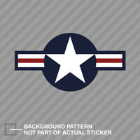 United States Air Force USAF Roundel Sticker Decal Vinyl #2