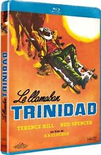 THEY CALL ME TRINITY (1970)  **Blu Ray B** Terence Hill, Bud Spencer,
