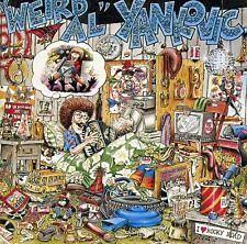 """""""Weird Al"""" Yankovic by Weird Al Yankovic (CD, Jan-1999, BMG)"""