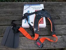 UNIVERSAL PRO (SHOULDER STRAP & HARNESS) Fits: Most Gas Trimmers...