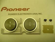 ORIGINAL OEM PIONEER CDJ400 CDJ200 CDJ400K PLAY PAUSE CUE BUTTON and 2 SWITCHES