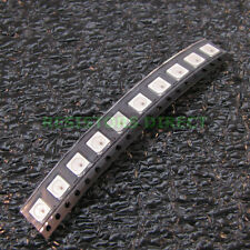 1000x WS2812B WS2811 SMD 5050 RGB LED 4PIN Individually Addressable 1000pcs Z49