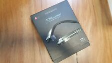 Openbox New Lg Friends Noise Cancelling Bluetooth Stereo Headset Hbs-1100 Black