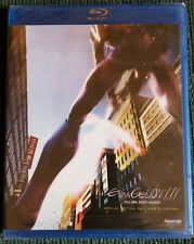 Evangelion 1.11 You Are (Not) Alone (Blu-ray, 2011, 2-Disc) Spec. Edition Anime