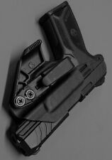 Legacy Firearms Co Ruger Security 9 Minimalist Appendix Carry Holster