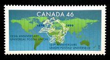Canada #1806 MNH, Universal Postal Union Stamp 1999