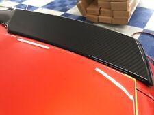 2005-2013 Corvette C6 ZR1 Spoiler Carbon Fiber HydroGraphics Z06 ZO6 Grand Sport