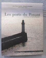 Couliou  Le Bouëdec Les Ports Du Ponant L'Atlantique  De Brest à bayonne marine