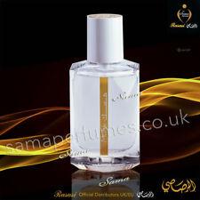 Musk Naqaya Edp 50ml Spray -Bergamot Ambrox   Rasasi Official Distributors UK/EU