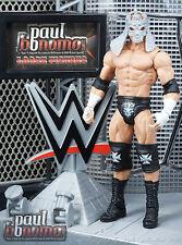 LOOSE TRIPLE H BATTLE PACKS 42 WWE MATTEL ACTION FIGURE TOY FREE SHIPPING!!!