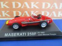Die cast 1/43 Modellino Auto F1 Maserati 250F 1957 J.M.Fangio