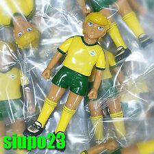 Kou Shou-do Captain Tsubasa ~ Carlos SANTANA Vinyl Figure Jr. World Cup Ver