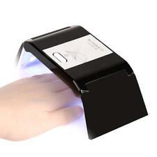 Foldable 36W UV Nail Dryer LED Curing Lamp Light USB Charging Manicure Machine