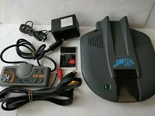 NEC PC Engine Shuttle PI-TG2 Console (TurboGrafx-16) Pad ,Game set/tested-b710-