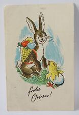 Postkarte - Ansichtskarte - AK - Grußkarte - Karte - Frohe Ostern