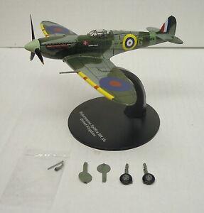 Supermarine Spitfire Mk.Vb  , Fertigmodell, Atlas, 1:72, Metall, Neu
