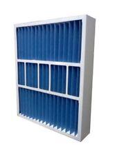 20X25X6 MERV 8 Pleated Air Filter (1-Pack)